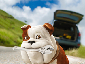 Churchill Car Insurance Free Breakdown