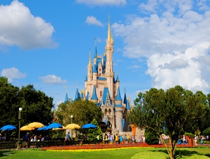 Walt Disney World Florida - Travel Company