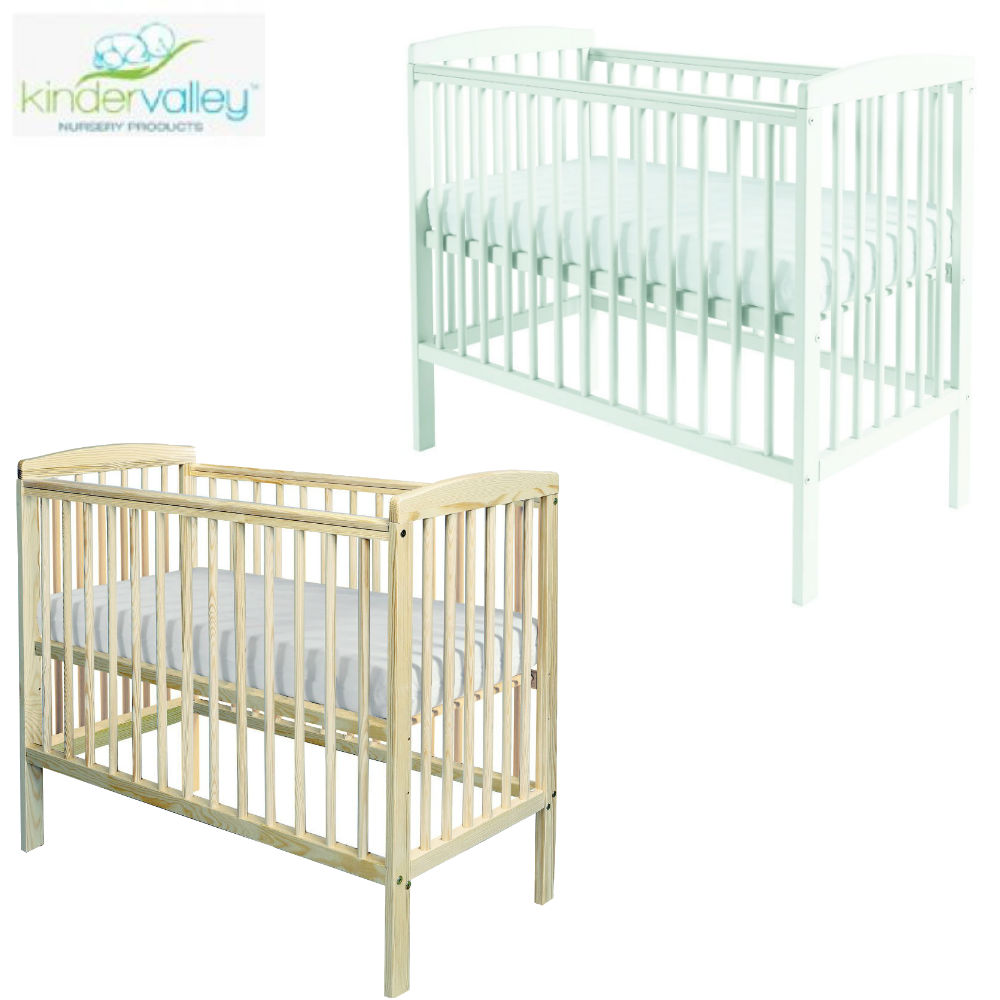 best service 1f9b7 3f691 40% off Kinder Valley Kinder Valley Compact Cot & Mattress - KidStart Deals