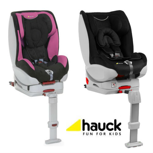 57 Off Hauck Varioguard ISOFIX Car Seat