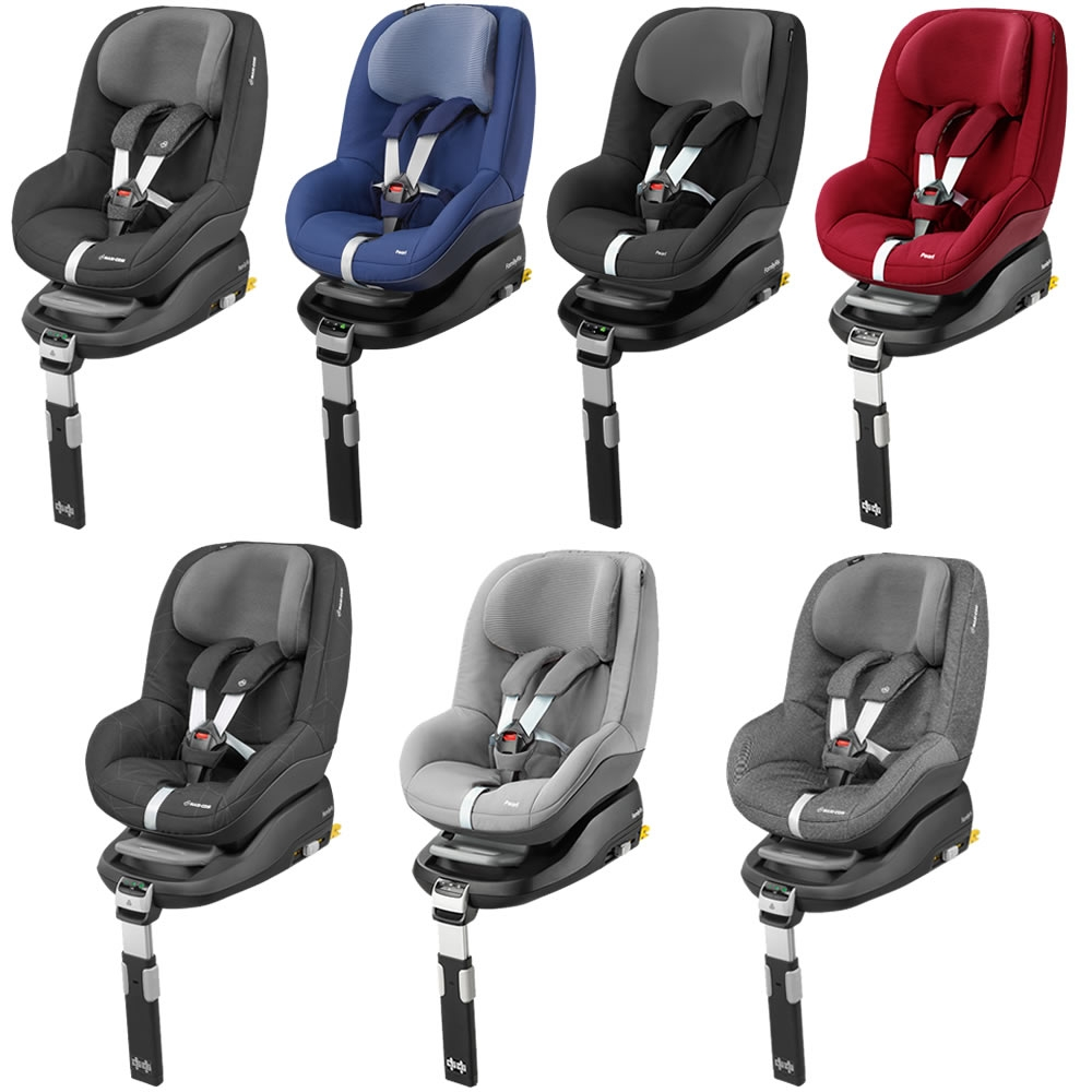 30% off Maxi Cosi Pearl Car Seat With Familyfix