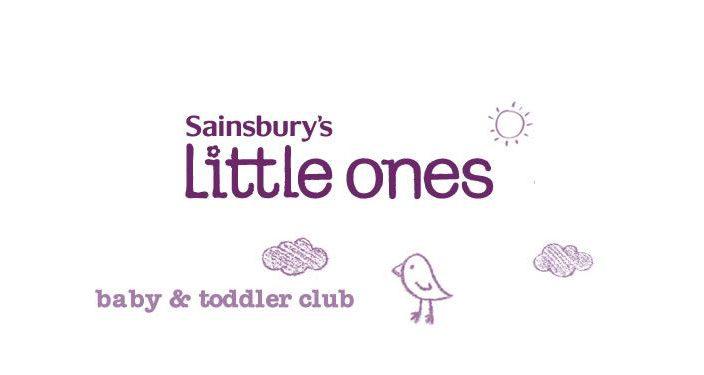 Sainsbury's little ones