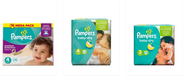 newborn sized nappies