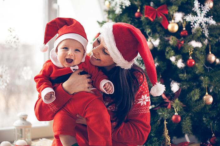 family picture ideas with baby