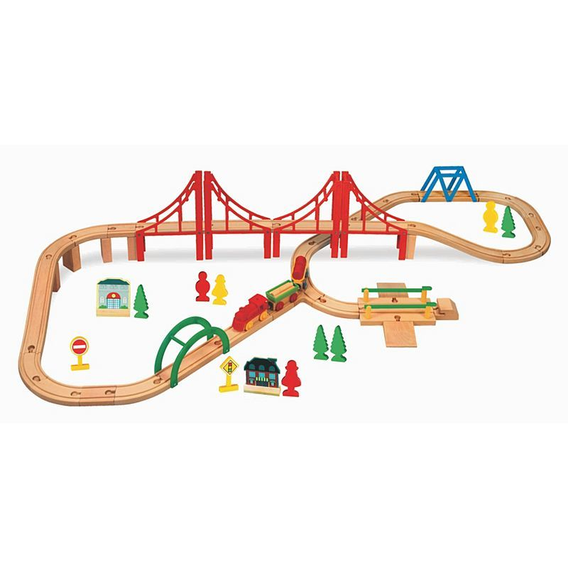5 Great Train Sets For Toddlers Kidstart Magazine