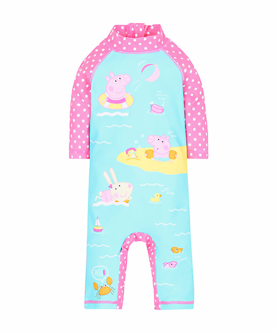 Mothercare Sunsuit