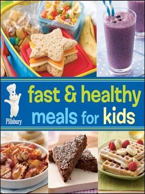 Pilsbury Fast & Healthy
