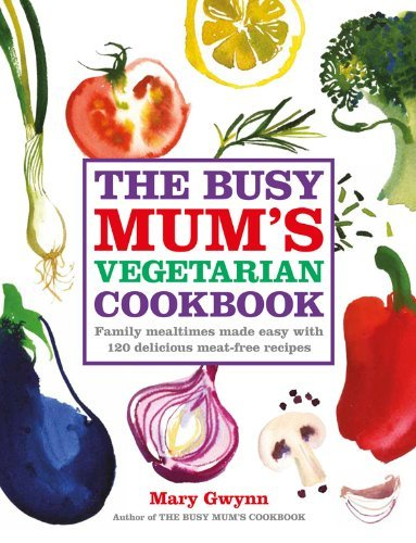 The Busy Mum