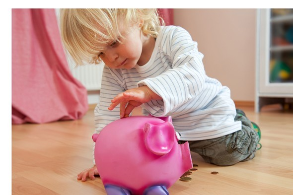Allowance for Kids - Types & How Much You Should Pay for ...