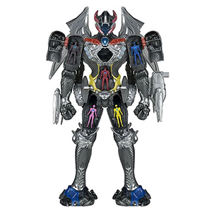 Power Rangers Movie Interactive Megazord - tesco