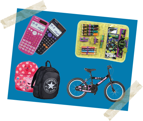 ARGOS - bags and backpacks, lunchboxes & water bottles, sports essentials and more.