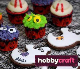 Ideas for Halloween Crafts: hobbycraft