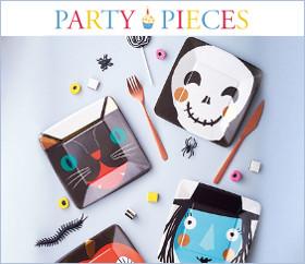 partypieces