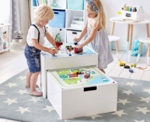 Innovative children's furniture