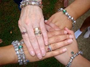 Choosing Sentimental Jewellery