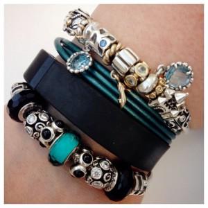 pandora charm jewellery