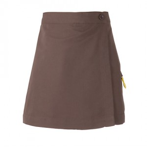 brownies uniform skort