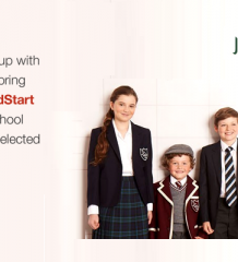 John Lewis Uniforms