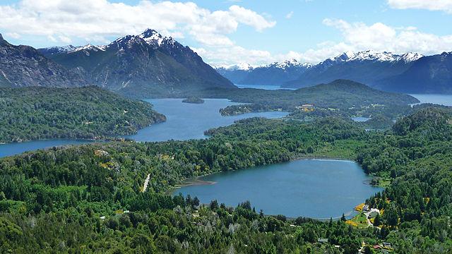 Argentina Northwest Patagonia