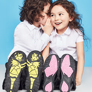 F&F School Shoes