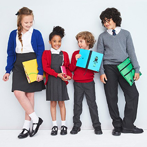 John Lewis School Uniforms