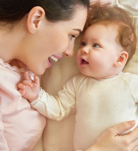 Attachment parenting for well-being