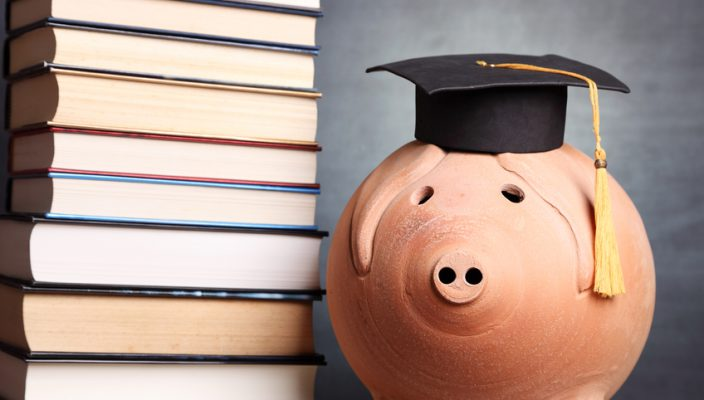 Student debt Investment for Success