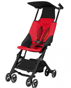 travel stroller seat