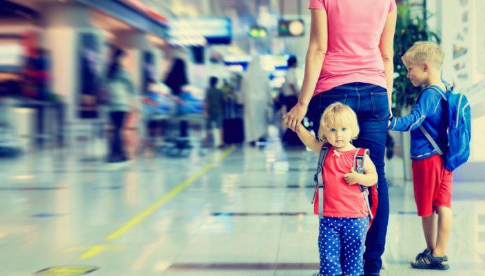 tourism for parents