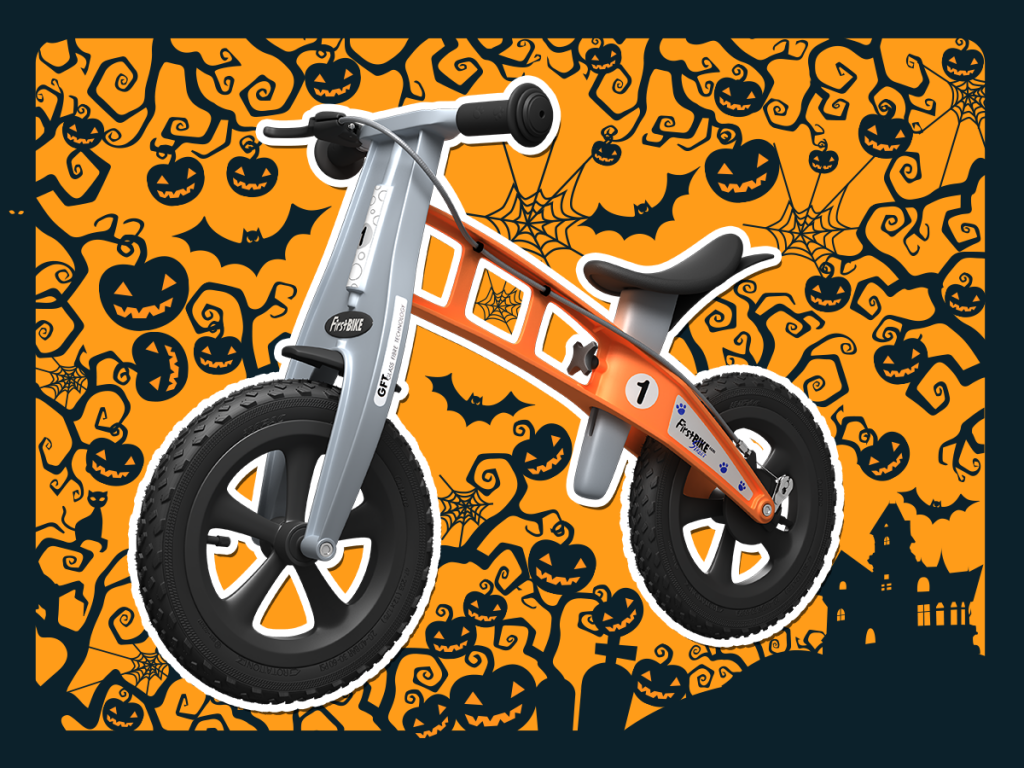 firstbike halloween competition