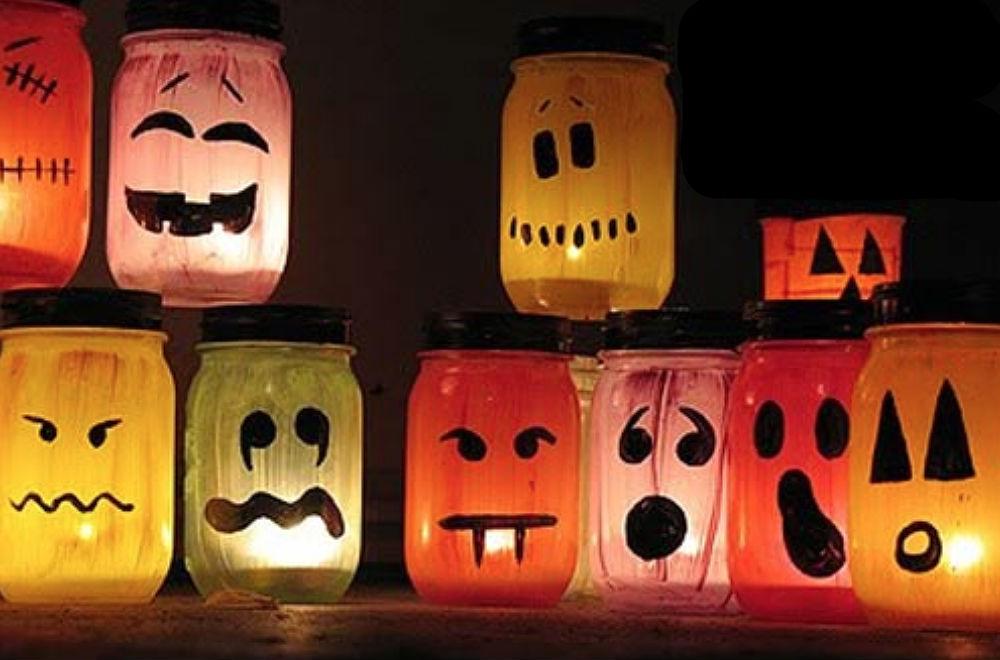 jar o lanterns