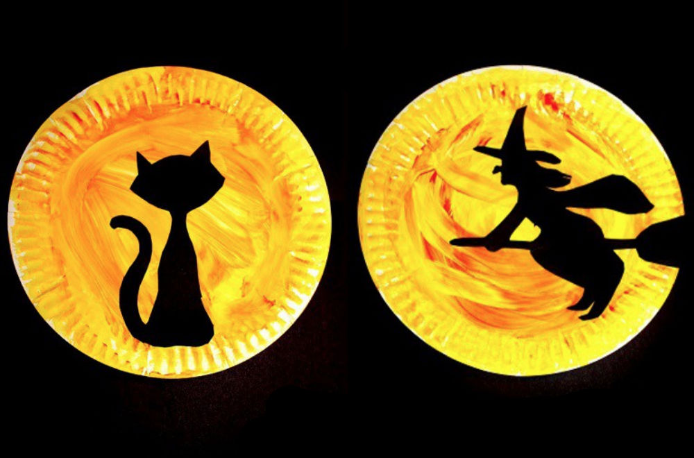 14 Most Interesting Halloween Art Activities For Kids Kidstart