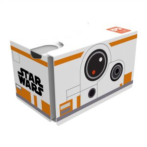 Star Wars Virtual Reality Viewer