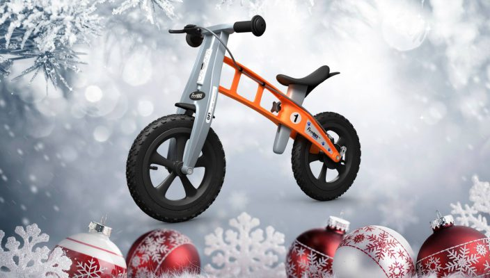 firstbike christmas competition