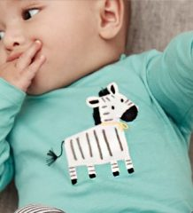 Ten new baby essentials – double savings at John Lewis