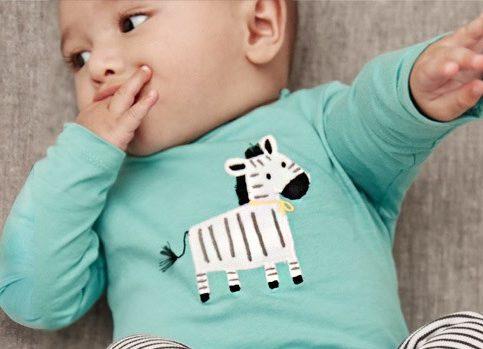 Ten new baby essentials – double savings at John Lewis