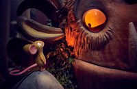 Kids Go Free - Chessington Resort - Come Face to Face with the Gruffalo