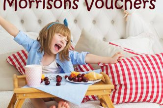 Win Morrisons vouchers