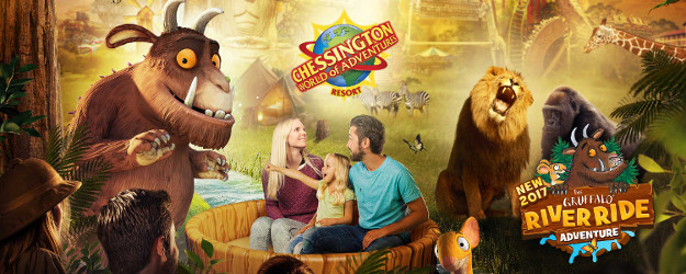 chessington-gruffalo-feature - National Children's Day