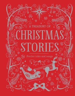 A Treasury of Christmas - Christmas Books