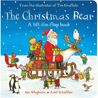 The Christmas Bear - Christmas Books