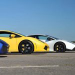 Double Supercar Thrill Experience