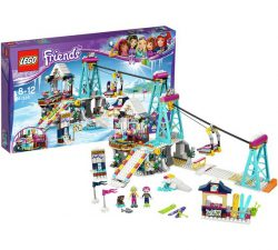 Argos Lego Friends Snow Resort £29.99 (£54.99) Save £25!