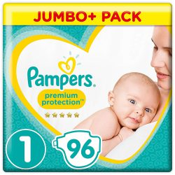 Pampers Nappy Amazon £10.99