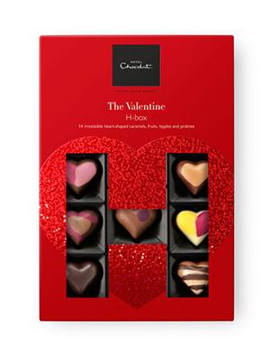 Hotel Chocolat - Valentine's Day
