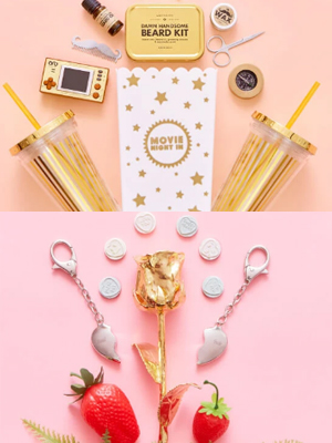 Prezzybox Novelty Valentine's Day Gift