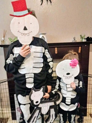 World Book Day Funny Bones