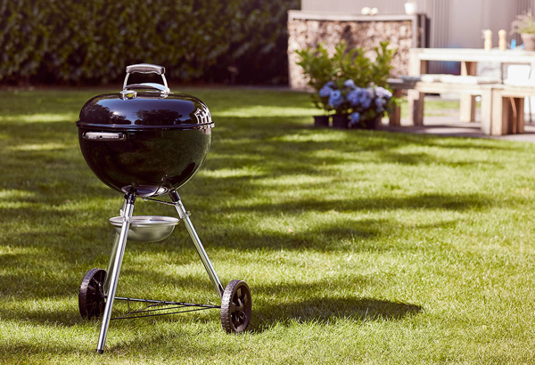 Weber BBQ B&G Father's Day Gift