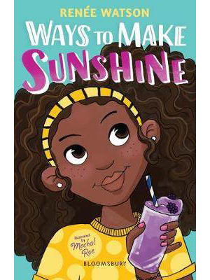 Ways To Make Sunshine Children's Book
