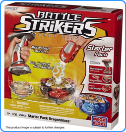 Battle Strikers